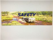 Resellers sign SAFETY