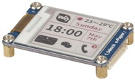 Duinotech 1.54 Inch Monochrome E-Ink Display Module