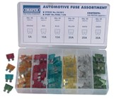 Automotive Fuse Assortment