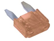 7.5A Brown Mini Blade Fuse