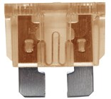 5 Amp Blade Fuse - Orange (Bright)