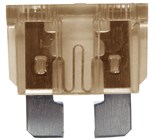7.5 Amp Blade Fuse - Brown