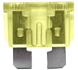 20 Amp Blade Fuse - Yellow