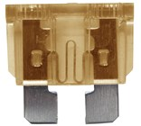 40 Amp Blade Fuse - Orange (Dark)