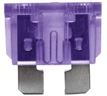 35 Amp Blade Fuse - Purple