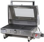 Marine Barbecue 316 Stainless Steel