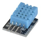 Arduino Compatible Temperature and Humidity Sensor Module