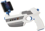 Augmented Reality Gun for Shooting Game App