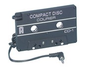 Auxillary to Cassette Adaptor