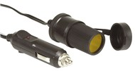 Cigarette Lighter 3m 10A Extension Cable