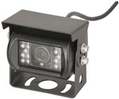 12V Infrared Reversing Camera with Mounting Bracket