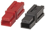 15A Anderson Powerpole Connectors Red and Black Pair