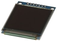 Duinotech 1.5in 128x128 OLED Colour Display Module