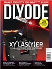 DIYODE Monthly Magazine - Reseller Ordering