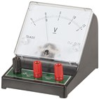 Analogue Bench Voltmeter 0-15V