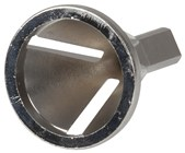 De-Burring Tool Suitable for Pipes