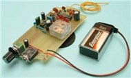 Instructions to suit SC2 Project - FM Radio  with Electronic Tuning (KJ8238)