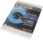 C Programming for Arduino Book