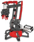 R/C Motorised Robot Arm Kit