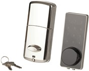 Smart Lock Deadbolt Kit with Bluetooth Technology