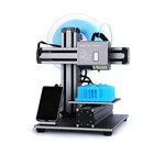 Snapmaker 3-in-1  Printer with 3D Printer/Laser Etching/CNC Carving Interchanging Modules