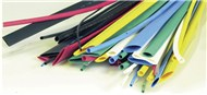 2.5mm Black Heatshrink Tubing