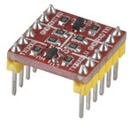 Arduino Compatible Logic Level Converter Module
