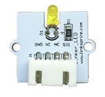 Linker 3MM Yellow LED for Arduino