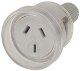 240V Mains Line Power Socket
