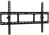 LCD Monitor Wall Mount Bracket with ±10 degree tilt