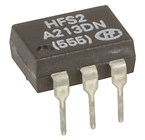 PCB Mount Solid State DIL Relay