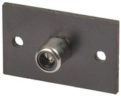 SINGLE PHENOLIC RCA Socket