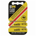 Fuse Wire - 8 & 15 Amp