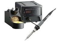 ESD Safe Goot Temperature Controlled Soldering Station w/- Digital Display