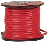 Red Heavy Duty 7.5A General Purpose Cable Handy Pack