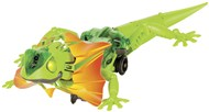 Frilled Lizard Robot Kit with IR Sensor