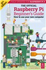 Raspberry Pi Beginners Guide Book 2nd Edition