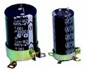 10000uF 100VDC Electrolytic RG Capacitor