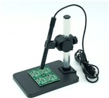 3MP USB Portable Digital Microscope with 600X Zoom and LED Endoscope and Tri-Pod Stand