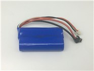 Spare Li-Po Battery 7.4V 1500mAh to suit GT3870 Helicopter