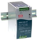 24V 10A 240W Industrial Din Rail PSU