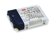 Meanwell 40W Constant Current LED Power Supply with DALI Control