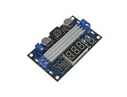 Arduino Compatible DC-DC Boost Module with Display