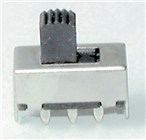 Sub-miniature DPDT (PCB Mount) Switch