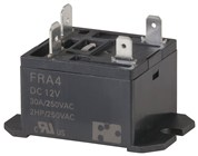 Heavy Duty Chassis Mount Relays - 30A