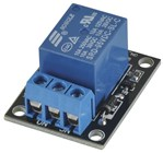 Arduino Compatible 5V Relay Board
