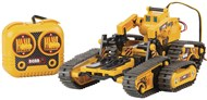 ALL TERRAIN Multi Function Tracked Robot