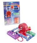 FM Radio Snap-on Electronic Project Kit