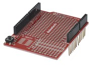 Arduino Compatible Prototyping Board Shield