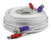 Swann Video & Power 30m Extension Cable